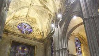 Misa del Corpus.  Foto: Victoria Hidalgo