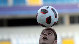 Presentación de Joaquín como jugador del Málaga CF  Foto: Migue Fernandez