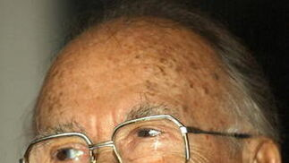 Santiago Carrillo.  Foto: Efe/Afp photo/Reuters