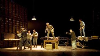 Foto: Teatro Cervantes