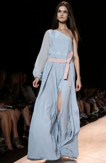 Primavera-verano 2015 - MB Fashion Week NY SS2015