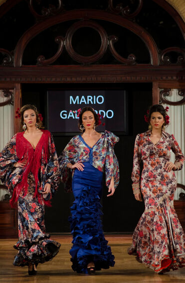 'Tardes de abril' - We love flamenco 2015