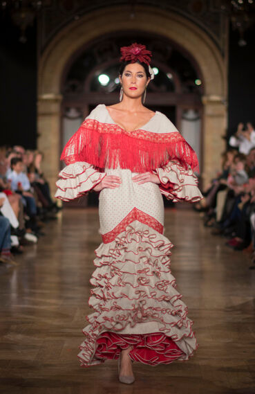 'Una forma de expresar' - We love flamenco 2015