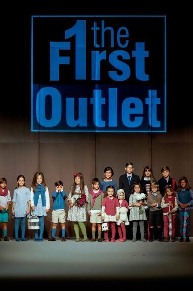 The First Outlet - Code 41 Trending Day