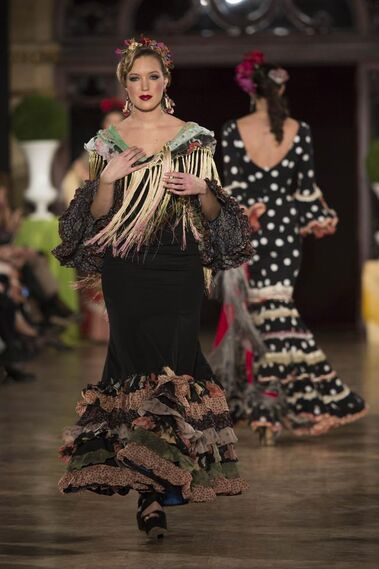 Taller de Diseño - We Love Flamenco 2016