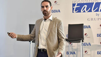 Innovation Talks Sevilla en imágenes