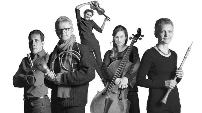 El Festival de Música propone sus espectáculos como regalo navideño