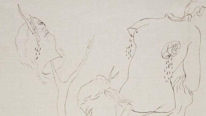 El Reina Sofía atribuye a José Caballero un 'Dalí' vendido por los Lorca a ACS