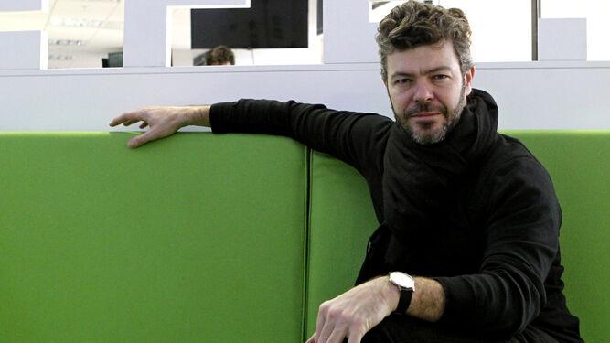 Pablo Heras-Casado, la gran apuesta para el Festival de Música y Danza.