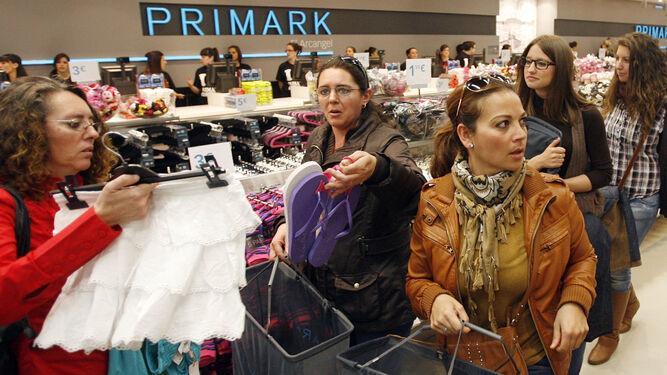 Primark abre su tienda de granada el 21 de marzo - Primark granada catalogo ...
