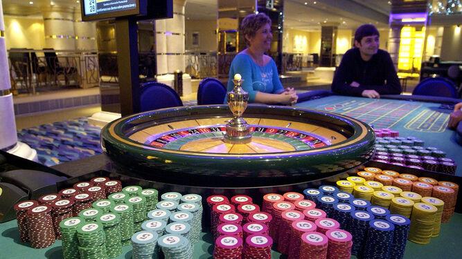 Casino granada poker