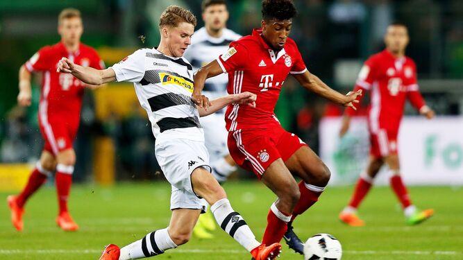 El City y el Liverpool pierden terrenoEl Bayern tiene la Bundesliga en la manoMertens propulsa otra vez al Nápoles
