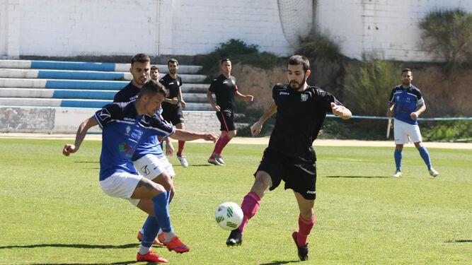 El Maracena palpa la permanencia en Tercera con la victoria.