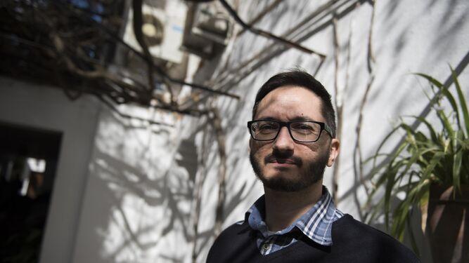 El ganador, David Calvo Sanz.
