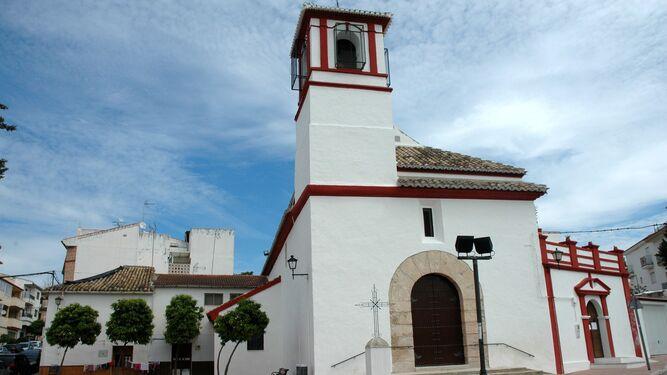 Villanueva Mesía, la barquera