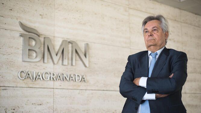 """""""Por primera vez un gran banco toma posición en Andalucía desde Granada""""""""La Fundación  se asociará con  el banco que más se comprometa con el territorio"""""""