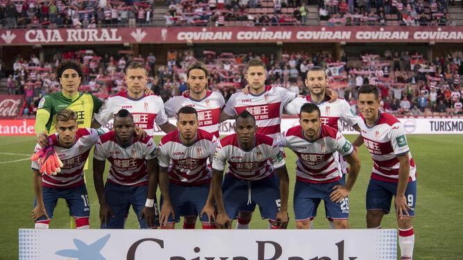 El conjunto rojiblanco partió de inicio con once nacionalidades diferentes en varias ocasiones durante la pasada temporada.
