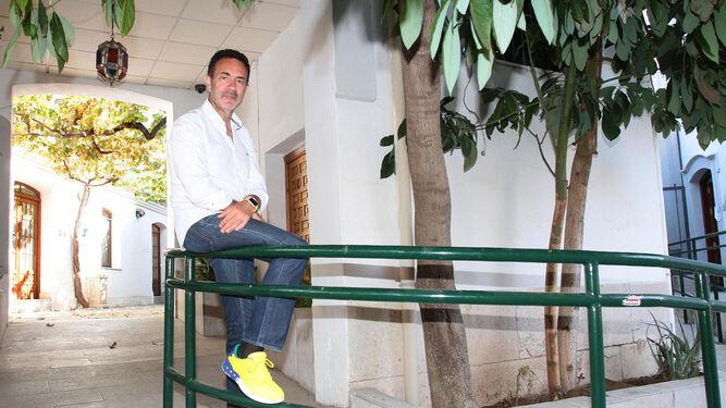 Miguel Lorente es uno de los mayores expertos en Igualdad.