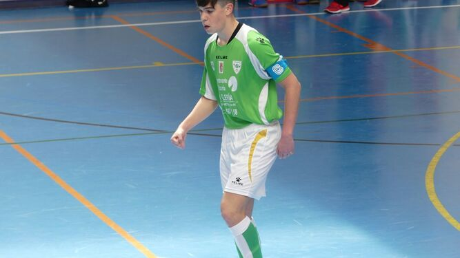 El joven futbolista ya ha pasado el reconocimiento médico con el club