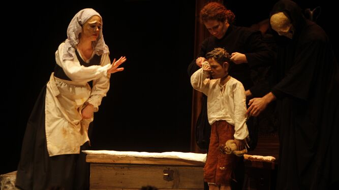 El festival Quiquiriquí se celebrará en Granada del 29 septiembre al 8 de octubre.