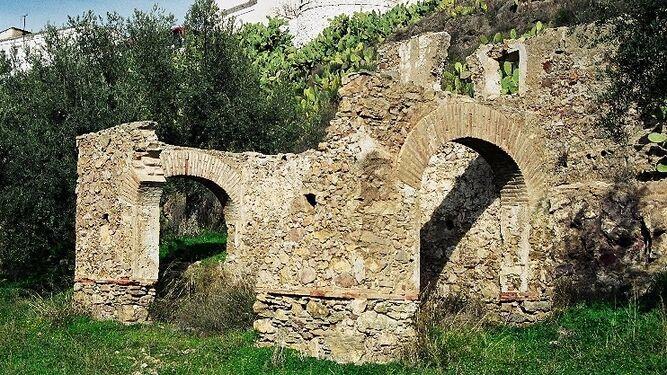 Turón, Turobriga romana
