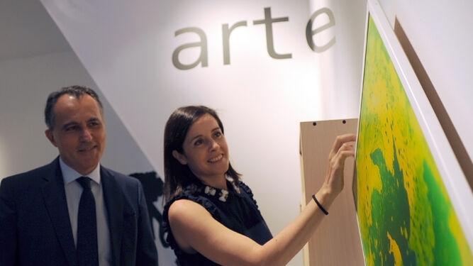 Los sentidos serán protagonistas a la hora de que el visitante logre ponerse en la piel del artista durante el proceso creativo de las obras.