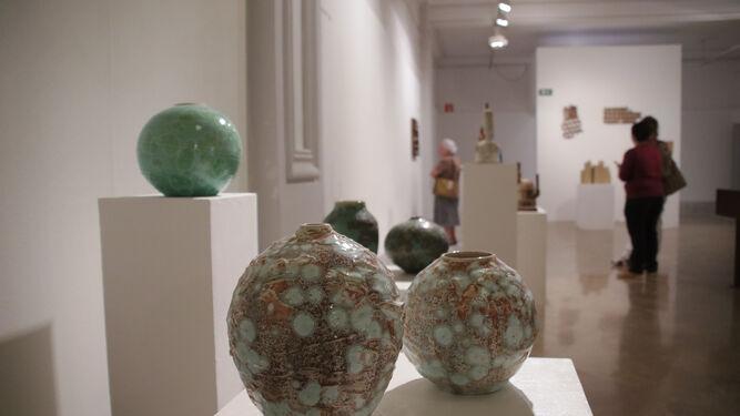La cerámica granadina contemporánea saca pecho