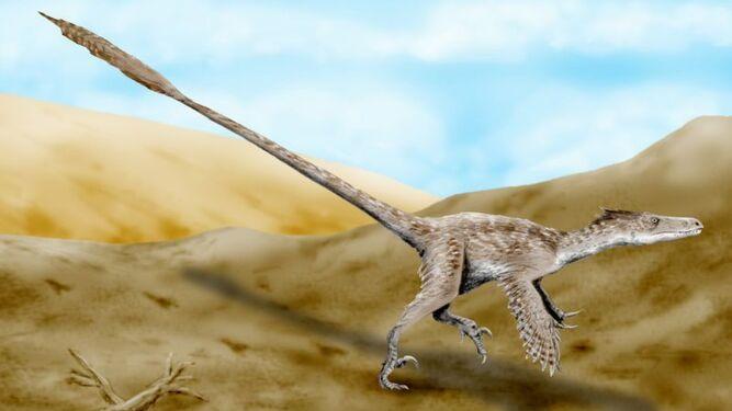 Conviviendo con dinosaurios