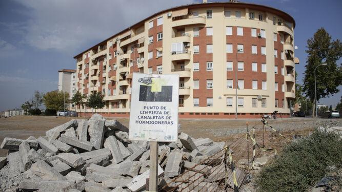 La factura tras dos décadas de chapuza urbanística13 millones
