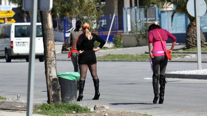 prostitutas calle utrera podemos prostitucion