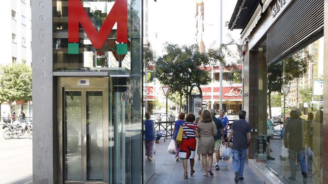 Metro: así nos movemos en Granada un mes después