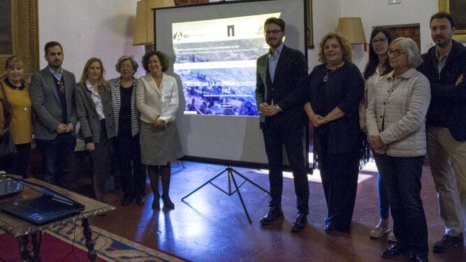 Granada celebrará un gran aniversario  en 2018 de la Guerra de las Alpujarras