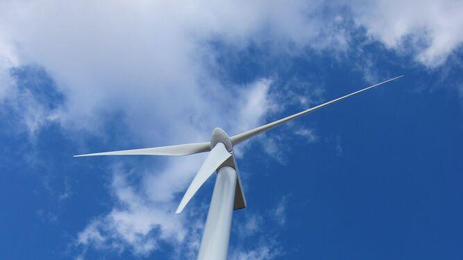 Granada cuenta con 20 parques eólicos repartidos por toda la provincia.