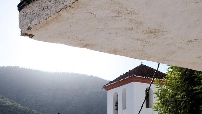 Patrimonio y cultura se unen en las pequeñas localidades de Alpujarra en recuerdo del poeta.