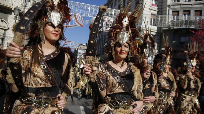 "Granada da la nota festiva por la tolerancia: ""¡Que nos respeten!"""