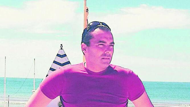 Manuel Lebrón González, ex policía local detenido por el secuestro de sus hijos.