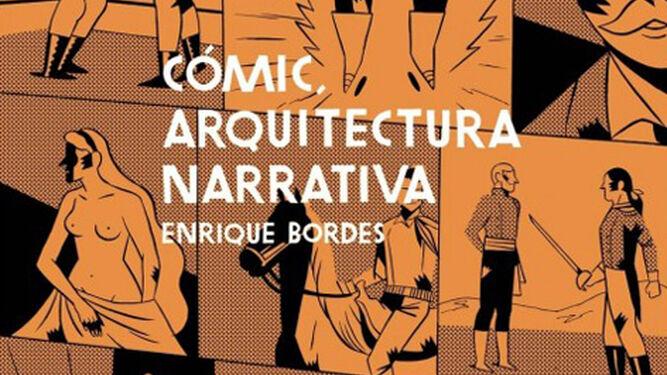 Un ejemplo de arquitectura narrativa.