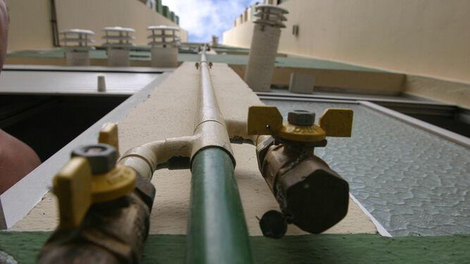 Las subidas de la electricidad, el gas y el IBI complican la cuesta de enero