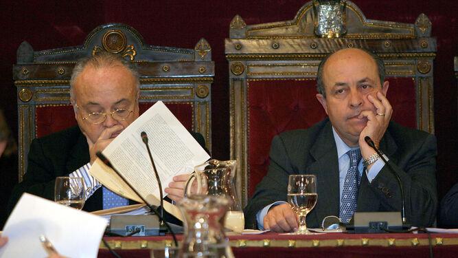 """El gobierno del PP entendió en 2008 que no había """"justificación aparente"""" para la solicitud de García-Royo."""