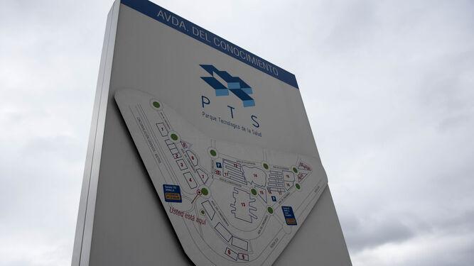 El Parque tiene ya completada su urbanización y sólo quedan sin uso tres parcelas.