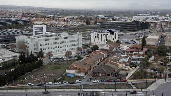 El Parque ha conseguido vincular a Granada como referencia en el ámbito de la salud.