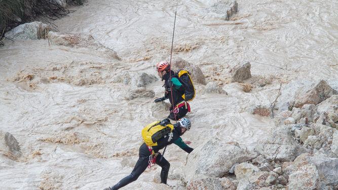Whatsapp: una herramienta clave de ayuda en rescates de montaña