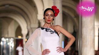 VIVA by We Love Flamenco 2018 - Úrsula Sánchez