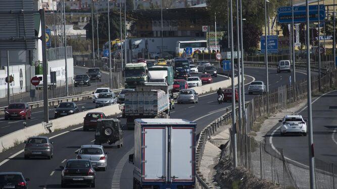 El exceso de velocidad deja en un año más de 2 millones en multas