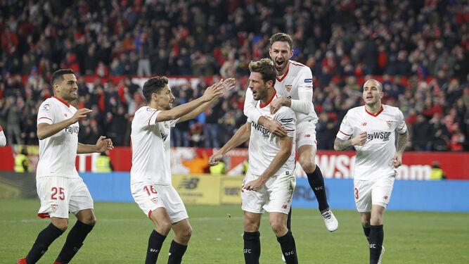 Sevilla leganés