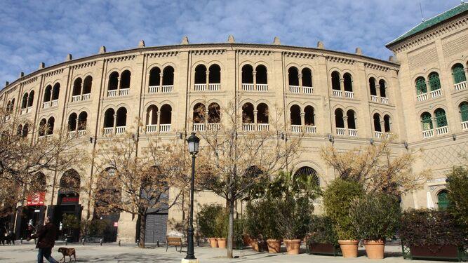 El tren turístico parará en la Plaza de Toros para incentivar el barrio