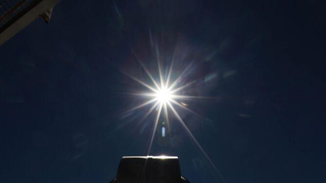 Tierra de estrellasLa contaminación lumínima aumenta un 2%