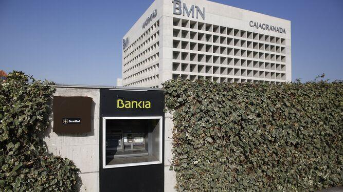 """Bankia impone en la negociación que el """"único servicio central"""" será en Madrid."""