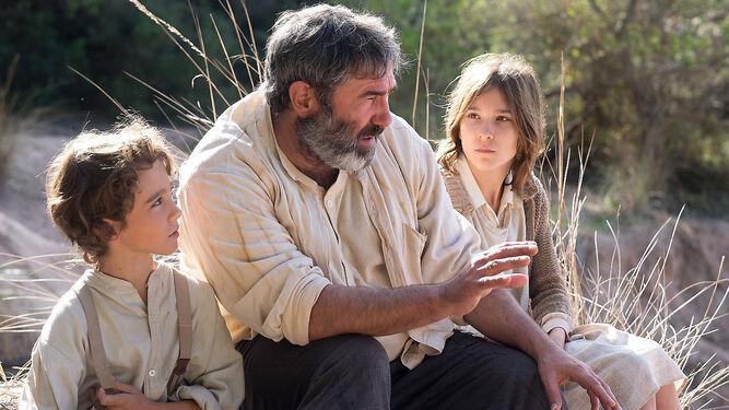 El cine español que viene: tan lejos, tan cerca