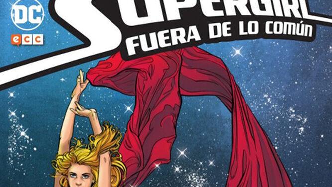 Los inicios de Supergirl